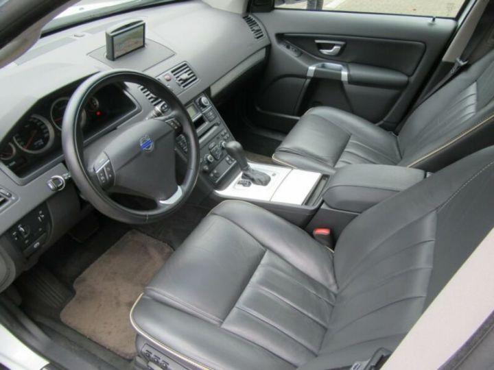 Volvo XC90  D5 Summum, 7 places, 1ere Main Bleu Peinture métallisée - 6