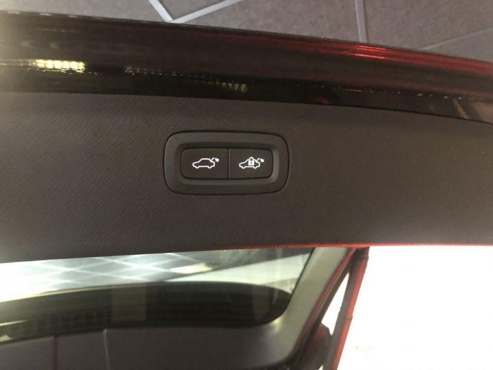 Volvo XC90 T8 TWIN INSCRIPTION LUXE noir metalisé - 11