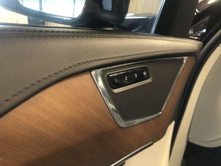 Volvo XC90 T8 TWIN INSCRIPTION LUXE noir metalisé - 14