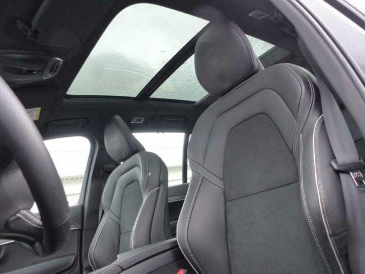 Volvo XC90 XC90 D5 AWD Geartronic R-Design # Navi # Toit Pano # 7 Places  Noir Peinture métallisée - 8