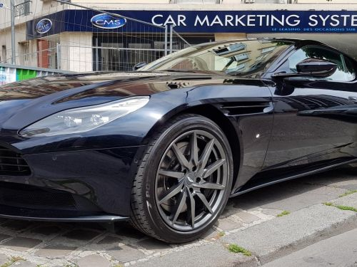 Aston Martin DB11 Coupé 5,2 Biturbo V12 Launch Edition Leasing