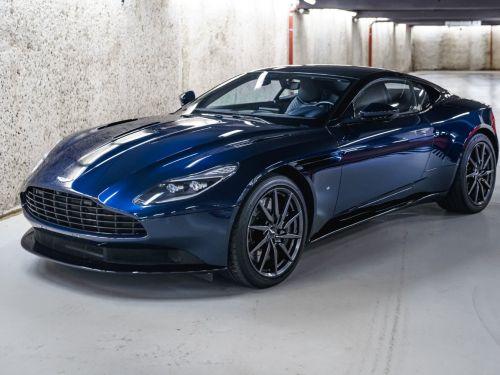 Aston Martin DB11 DB11 V12 Leasing