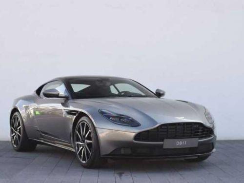 Aston Martin DB11 V8 #PACK BLACK PLUS#PACK TECHNOLOGY#