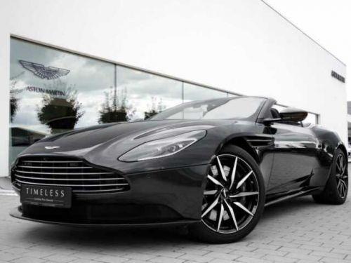 Aston Martin DB11 V8 Q Paint
