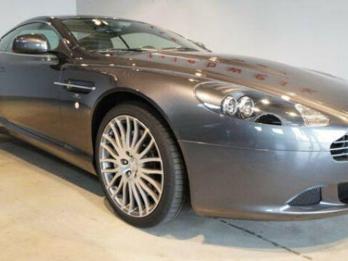 Aston Martin DB9 5.9 V12#seulement 25.000 km