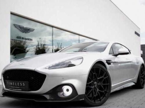 Aston Martin RAPIDE S AMR # seulement 210 exemplaires
