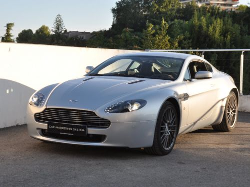 Aston Martin V8 Vantage 4.7 420ch Leasing