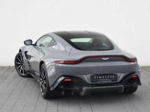 Aston Martin V8 Vantage BODYPACK BLACK#PACK SPORT PLUS
