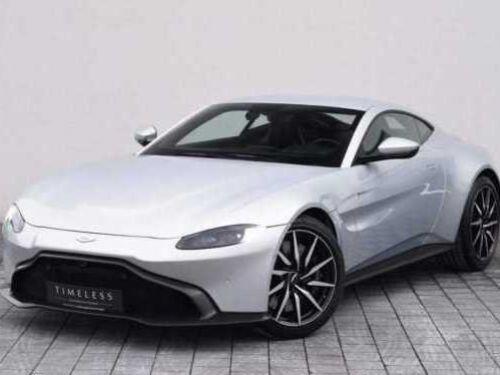 Aston Martin V8 Vantage BODYPACK BLACK#PACK SPORT PLUS#PACK TECH#PACK COMFORT