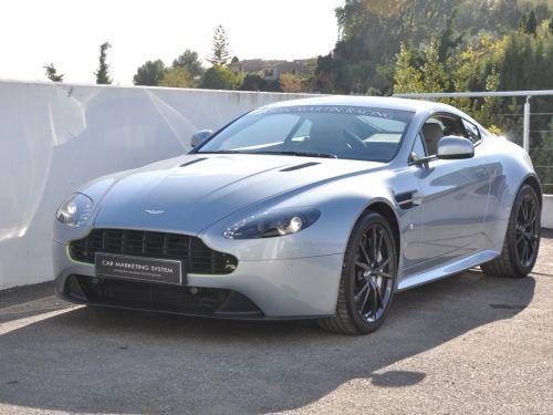 Aston Martin V8 Vantage Vantage S N430 Sporshift Leasing