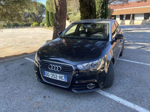 Audi A1 Sportback 1.2 TFSI 86CH AMBIENTE 5 PLACES