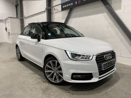Audi A1 Sportback 1.4 TFSI 125 S tronic 7 Ambition Luxe