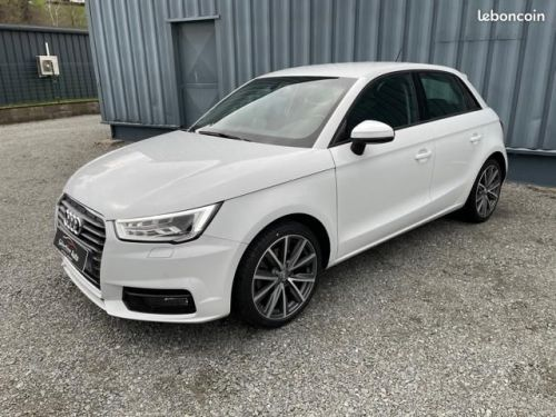 Audi A1 spotback 1.4 tfsi 150 ambition luxe s tronic