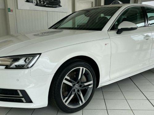 Audi A4 2.02.0  TFSI 252 LUXE QUATTRO S TRONIC    03/2018                                     (toit ouvrant)