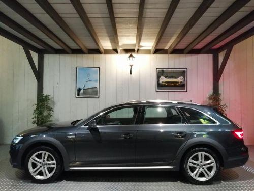 Audi A4 Allroad 3.0 TDI 218 CV DESIGN LUXE QUATTRO BVA