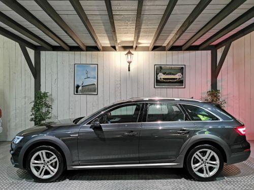 Audi A4 Allroad 3.0 TDI 218 CV DESIGN LUXE QUATTRO STRONIC
