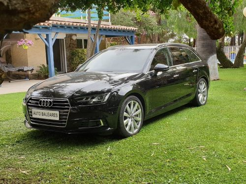 Audi A4 Avant 3.0 L V6 TDI QUATTRO TIPTRONIC 272 DESIGN LUXE