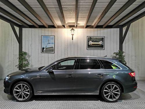 Audi A4 Avant 3.0 TDI 218 CV SLINE BVA