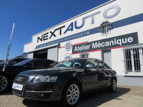 Audi A6 2.4 V6 177CH AMBITION LUXE MULTITRONIC