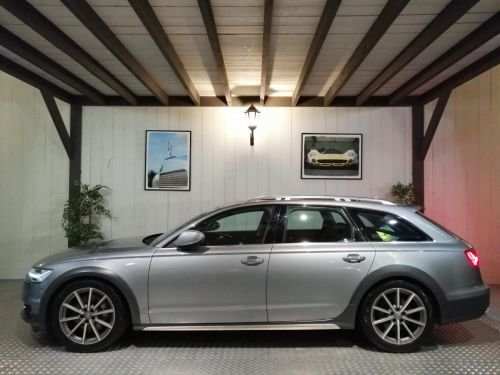 Audi A6 Allroad 3.0 BITDI 320 CV AVUS QUATTRO BVA