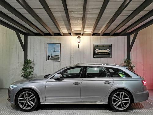 Audi A6 Allroad 3.0 TDI 320 CV AVUS QUATTRO BVA