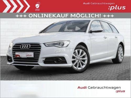 Audi A6 Avant 2.0 TDI S-Tronic