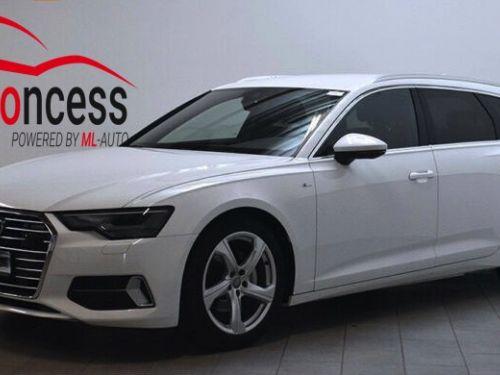 Audi A6 Avant 2.0 tdi S-Tronic S-line