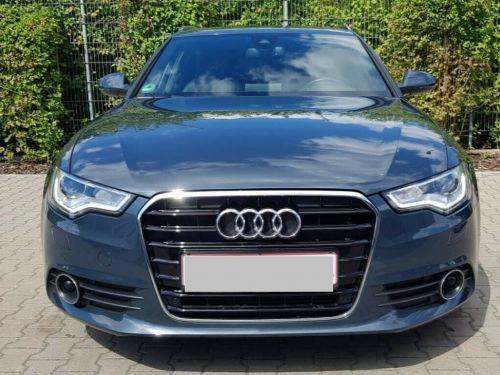 Audi A6 Avant 3.0 TDI 204 S LINE MULTITRONIC (toit panoramique)