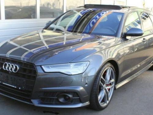 Audi A6 Avant QUATTRO PACK COMPETITION