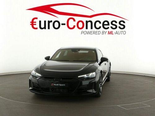 Audi E-tron Audi e-tron RS GT quattro