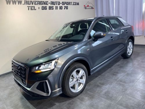 Audi Q2 35 1.5 TFSI 150 S TRONIC 7 BUSINESS LINE