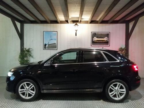 Audi Q3 2.0 TDI 150 CV SLINE QUATTRO BVA
