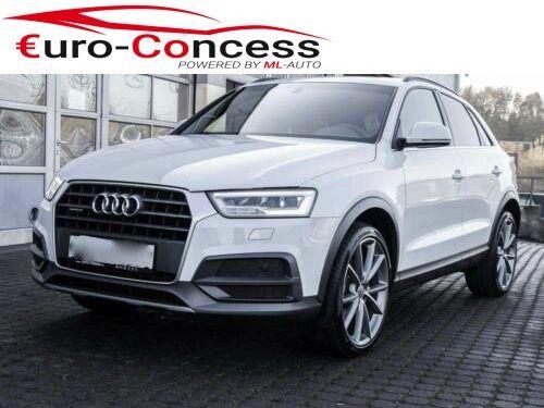 Audi Q3 Design 2.0 TFSI quattro