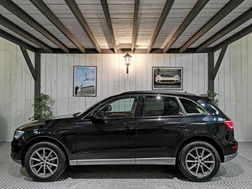 Audi Q5 2.0 TDI 190 CV AVUS QUATTRO STRONIC