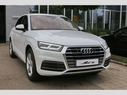 Audi Q5 2.0 TDI 190CH S LINE QUATTRO S TRONIC 7