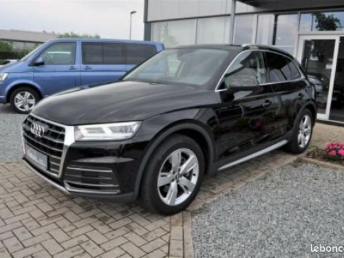 Audi Q5 2.0 TDI quat. S-tr. Matrix LED Virtual