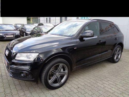 Audi Q5 3.0 V6 TDI 245CH FAP BUSINESS LINE QUATTRO S TRONIC 7