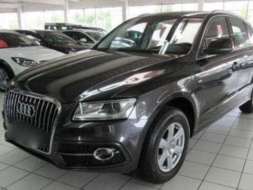 Audi Q5 AUDI Q5 2.0 TDI 177 cv QUATTRO S.LINE - Cuir - GPS - Xenon - Bang & Olufsen