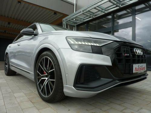 Audi Q8 50 TDI 435 Tiptronic 8 Quattro / Phare Matrix / Son B&O / Toit Panoramique / Garantie 12 mois