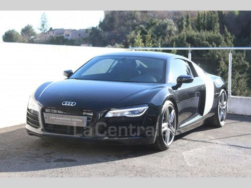 Audi R8 (2) COUPE 4.2 V8 FSI 430 S TRONIC 7 Leasing