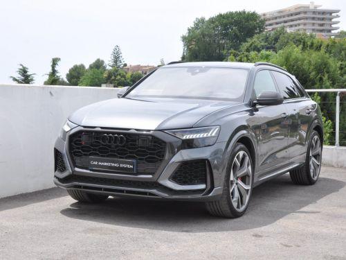 Audi RS Q8 4.0 TFSI QUATTRO Leasing