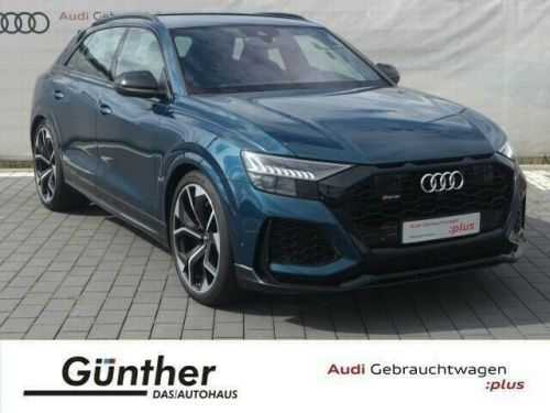 Audi RS Q8 Audi RS Q8 4.0 TFSI MASSAGE* MALUS COMPRIS *