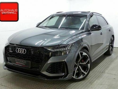 Audi RS Q8 Audi RSQ8 4.0 TFSI PANO * MALUS COMPRIS *
