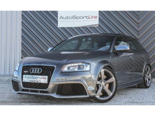 Audi RS3 450 cv Sportback 2.5 TFSI