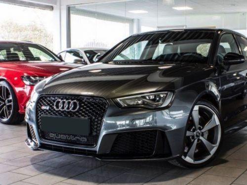 Audi RS3 SPORTBACK 2.5 QUATTRO 2.5 TFSI