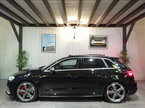 Audi RS3 SPORTBACK 2.5 TFSI 400 CV QUATTRO BVA