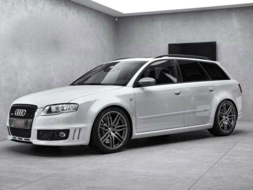 Audi RS4 4.2l FSI Quattro Exclusive