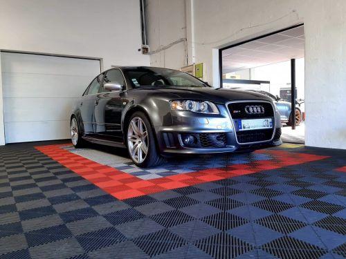 Audi RS4 4.2l V8 Quattro