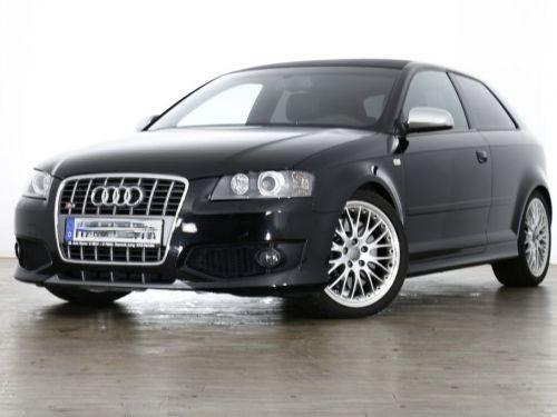 Audi S3 2L TFSI QUATTRO AUDI EXCLUSIVE