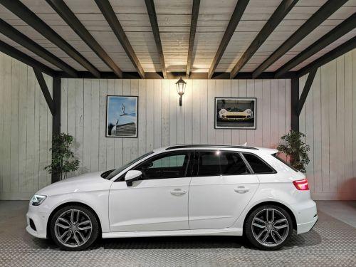 Audi S3 SPORTBACK 3.0 TFSI 310 CV QUATTRO BVA